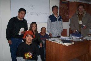 Academia de la Lengua Quechua