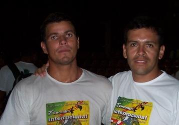 Galego y yo