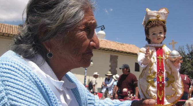 Recordando el articulo;La Tradicion del Ninio Manuelito;